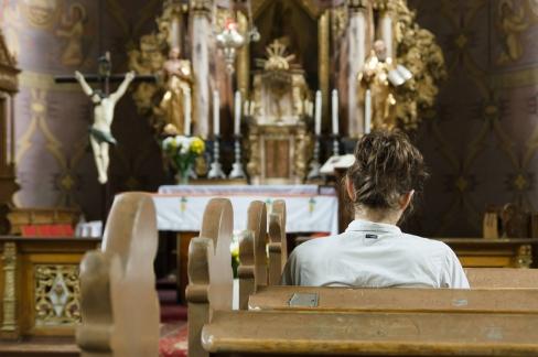 Kristīgā pilnība vai reliģiskais perfekcionisms?