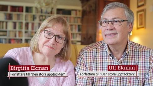 Slavenais mācītājs Ulfs Ekmans par savu pāreju katoļticībā