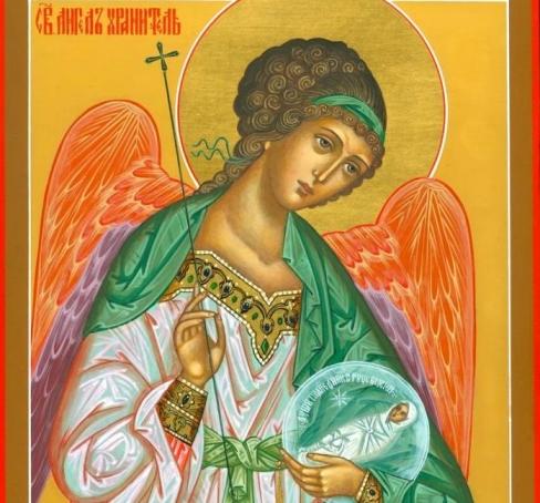 """Svētais Tēvs Pio: """"Ieklausies sava sargeņģeļa balsī"""""""