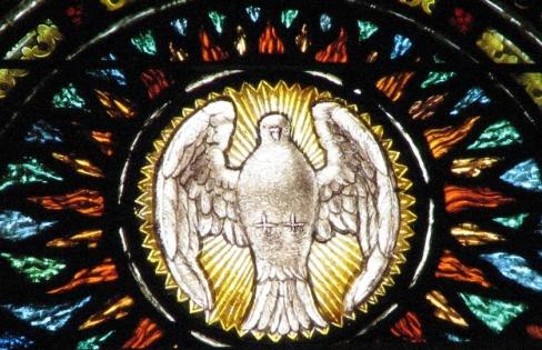 Atklāj Svētā Gara darbību!