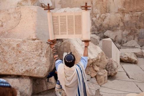 Romas rabīna atgriešanās