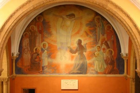 Jēzus Sirds – plaši atvērtas Dieva žēlsirdības durvis