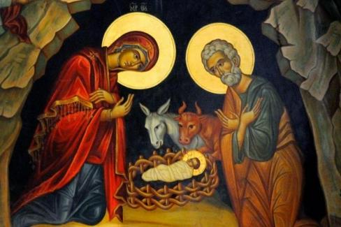 Ko Kristus ir atnesis virs zemes?