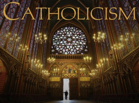 Mana smagā, neremdināmā cīņa pret Katoļticību