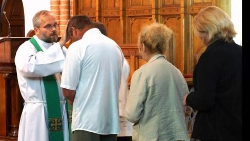 Lūgšana bez atbildes. Vai likt Dievu mierā?