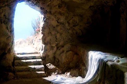 Ja Kristus nav augšāmcēlies, veltīga ir mūsu ticība