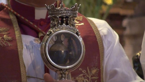 Svētā Januārija brīnums nav atkārtojies. Kas tālāk?