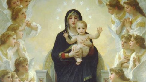 Marijas revolūcija