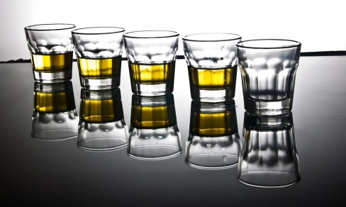 Priesteris atteicās no alkohola 33 dienas, un tas viņu mainīja...