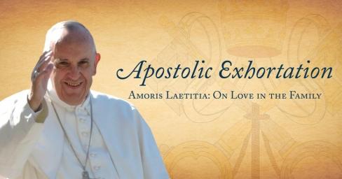 """Īss pārskats un pārdomas par """"Amoris Laetitia"""""""